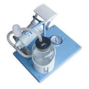 suction pump manual