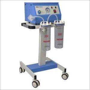 jenis suction pump mobile