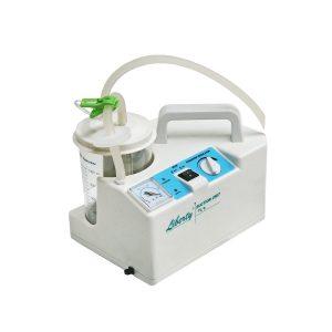 suction pump portable