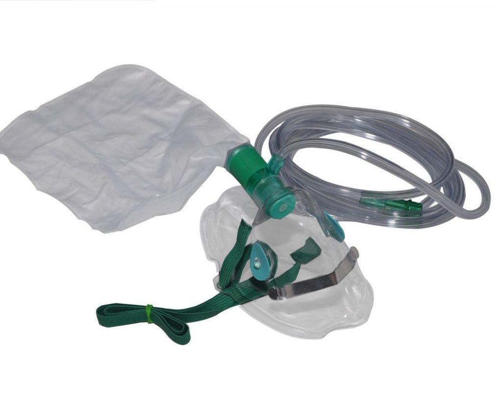 macam alat oksigenasi