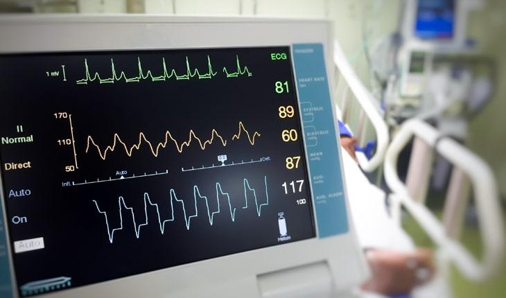 pasien monitor